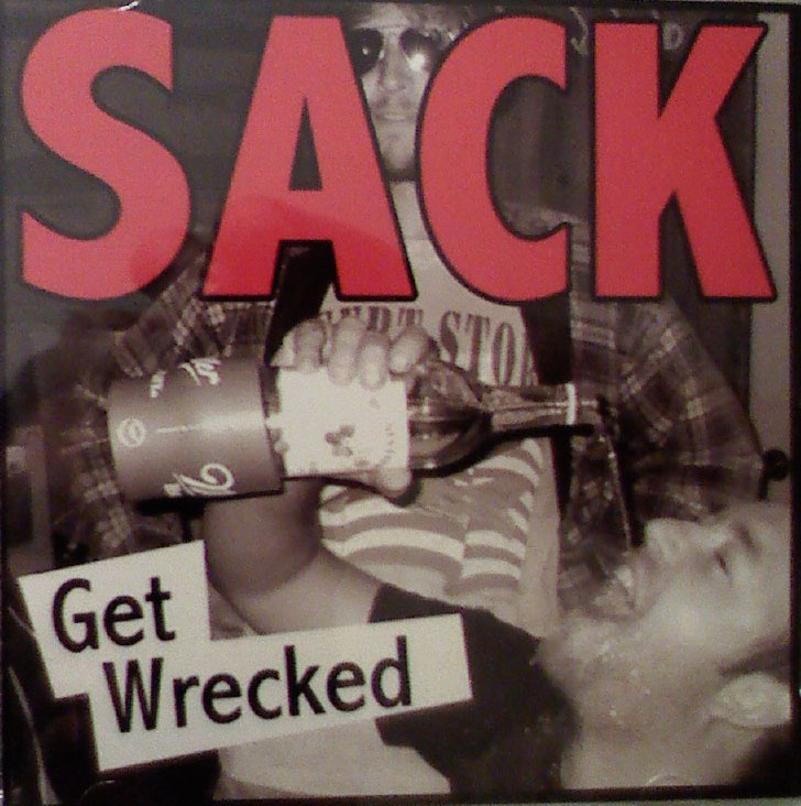 get wrecked wallpapers - photo #30