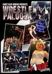 F1RST Wrestling Wrestlepalooza