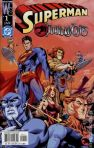 SupermanThunderCats