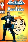 Punisher Archie